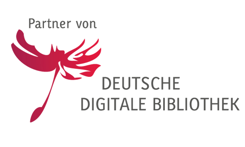 Logo für Partner der Deutschen Digitale Bibliothek
